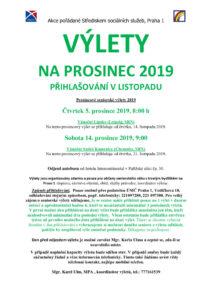 thumbnail of Výlety na PROSINEC 2019