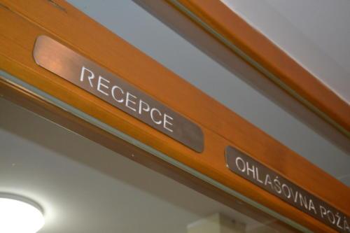 Recepce