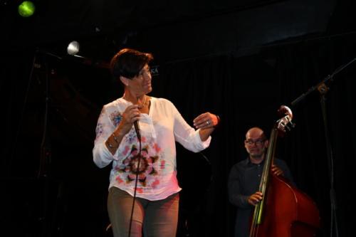 Setkání s kulturou: Jazz, 12. 6. 2019 (foto Petr Našic)